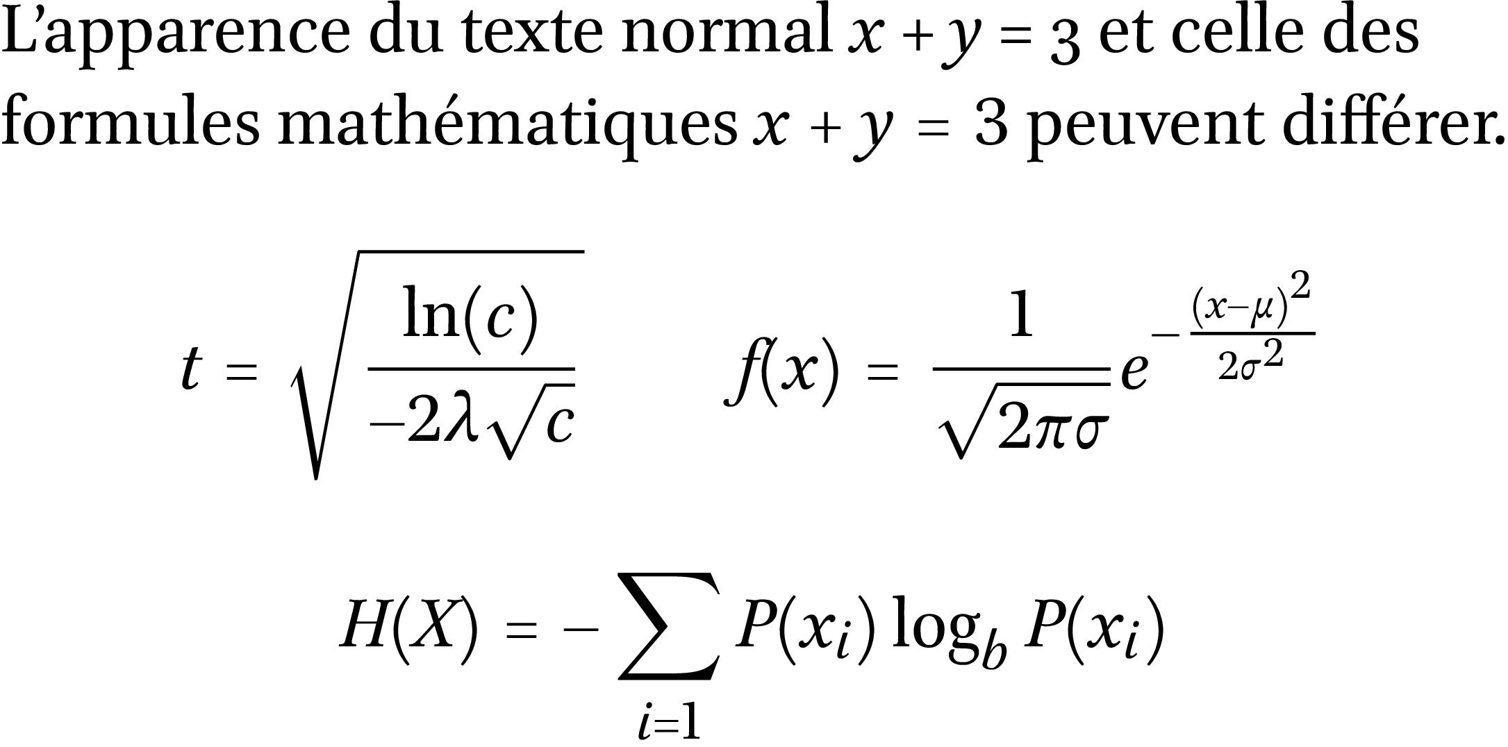 mathastext